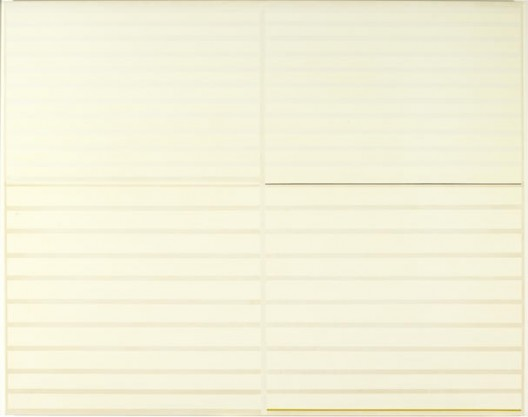 Lot 32 RICHARD LIN (Lin Show-Yu, 1933-2011) Painting January 1964 HK$ 800,000 - 1 million €92,000 - 110,000
