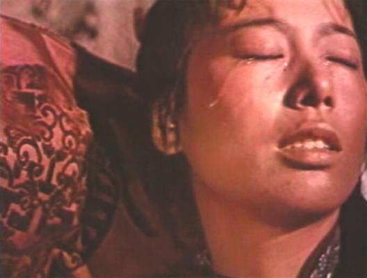 "张培力  Zhang Peili 《遗言》Last Words 单频录像,有声 Single-channel video, sound  20'27"" 2003"