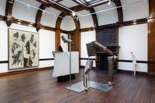 Michael Werner Gallery London