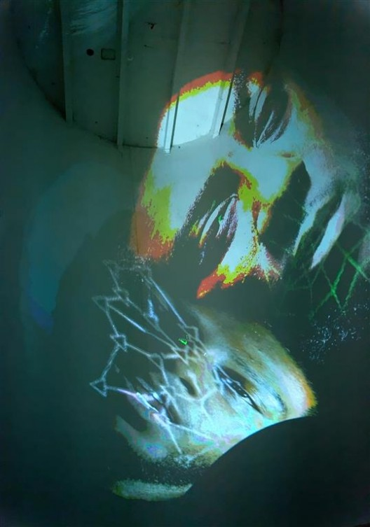 Tony Oursler,