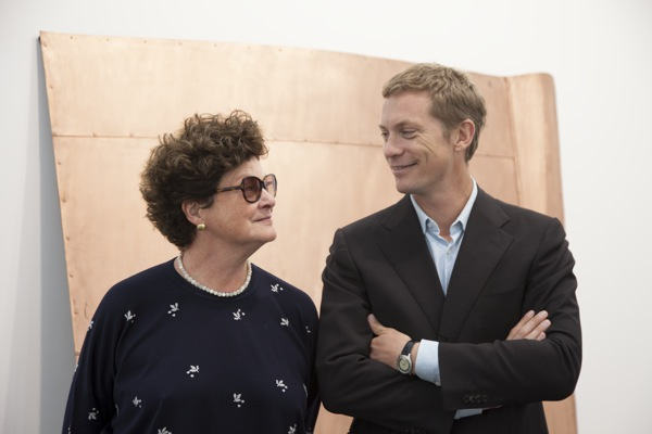 Randian Galerie Chantal Crousel