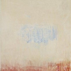 Christopher Le Brun, Long, 2015, oil on canvas, 130 × 95 cm, BRUN0001