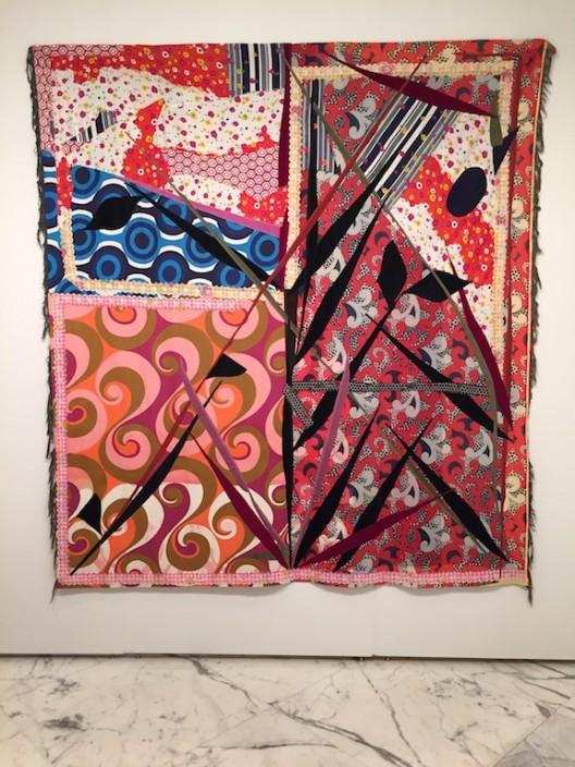Noa Eshkol at Artis, New York