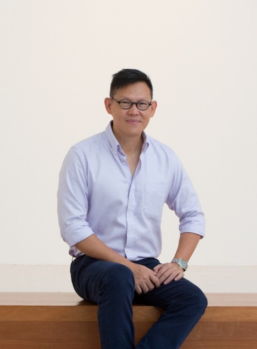 Richard Koh (courtesy the gallery)