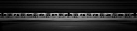fu meng Toronto Subway - 20 Seconds