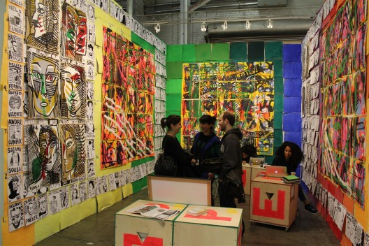 Tiwani Contemporary at The Armory Show