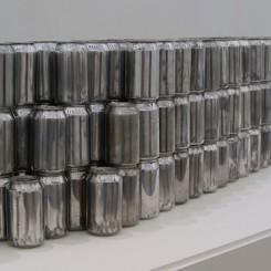 内部供应 Internal Supply 2009 装置 铝制听装可乐 尺寸可变