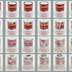 奶油蘑菇汤Cream Mushroom oup 2008 录像 4分04秒,单屏幕
