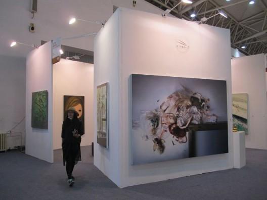 秋刀鱼艺术中心