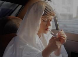 陶辉,《德黑兰的黄昏》,彩色,有声,单通道高清录像 4'14,2014