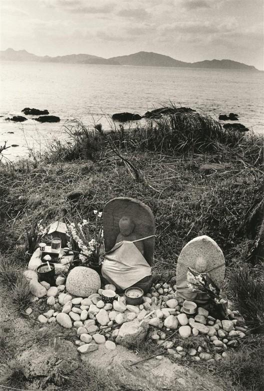 阮义忠,《日本,1982》系列(图片由艺术家和亦安画廊提供)/Juan I-Jong, from the series Japan 1982 (courtesy of the artist and Aura Gallery