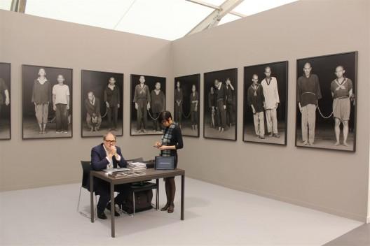Chi-Wen Gallery