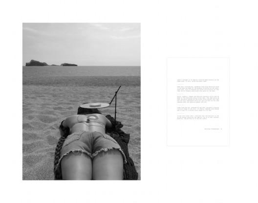 L'Autorittrato (Sol) - Gary-Ross Pastrana
