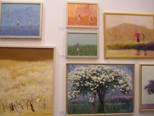 Nine Gallery