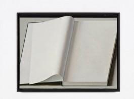 Liu Ye, Book Painting 3, 2014 Photo © Andrea Rossetti