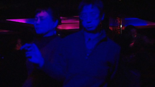 陈霄, 无忧宫, 2014年, 视频时长:11分钟 Chen Xiao, Le Palais de Sans-souci, 2014, Video: 11 minutes 视频截图, 版权:陈霄  /  Video screenshot, courtesy of the artist