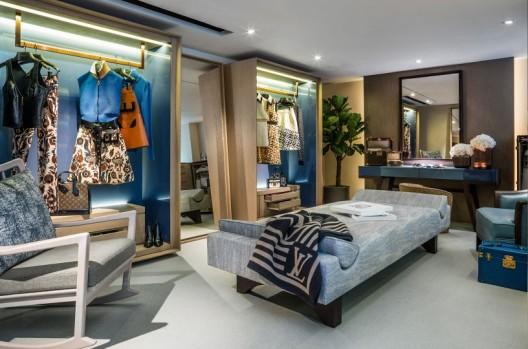 AFSO, L'Appartement Louis Vuitton, Hong Kong, 2014