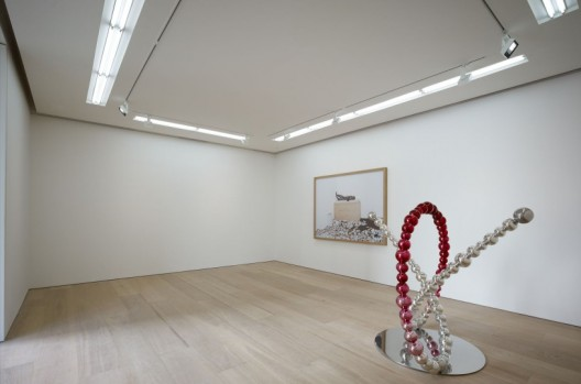 AFSO, Galerie Perrotin, Hong Kong, 2012