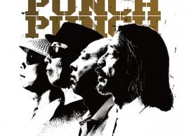 punch海报