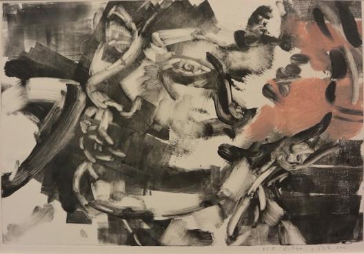 Elizabeth Peyton at Galerie Chantal Crousel