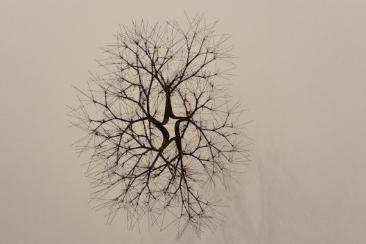 Ruth Asawa (1926-2013) at David Zwirner