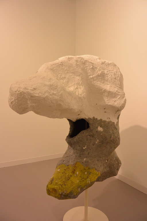 Franz West at Almine Rech