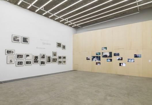"""滥情"",泰康空间展览现场 / Love-addicted, Installation View, Taikang Space"