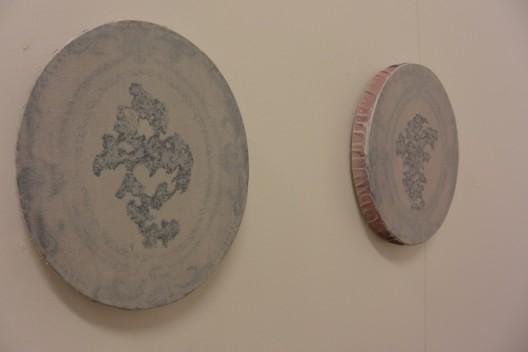 Zhang Tianjun at L Art Gallery, Asia Now