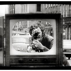 David Hall_TV Interruptions (1971)