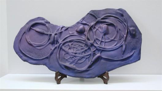 """格雷戈里·夏通斯基,《拉奥孔》,尺寸可变,2011(图片由中国北京独角兽艺术空间提供)/ Grégory Chatonsky, """"Laocoon"""", ceramic, dimensions variable, 2011. Courtesy UNICORN Art, Beijing, China."""
