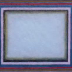王忠杰《2015-201643》2016,布面油画,50 × 60 cm图片由MDC画廊、莫艺术空间提供
