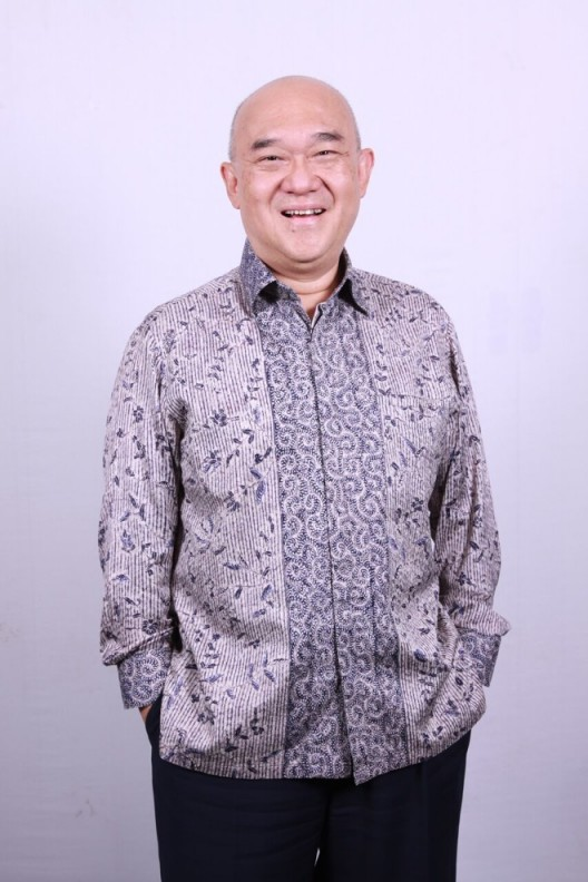 Headshot Mr. Haryanto Adikoesoem, Photo by Yuwono Widiasta