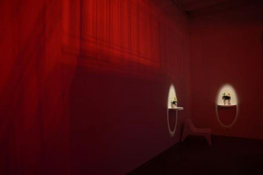 """杨沛铿,""""不暗的暗房"""",魔金石空间,展览现场 Trevor Yeung,"""