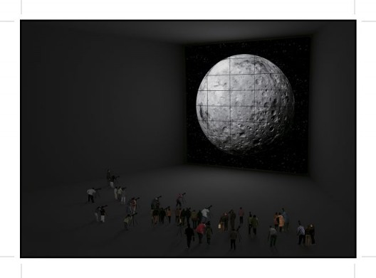 """Hu Jieming, """"A World Is Under Construction"""", image and network interaction, dimensions variable, 2006–2013  胡介鸣,《一个世界正在建设中》,影像、网络交互,尺寸可变,2006-2013"""
