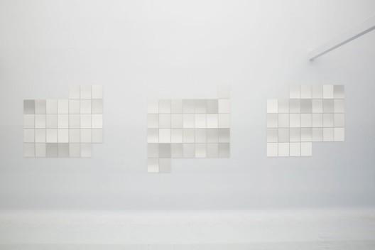 "Installation view of ""The Photograph as Atlas"" ""作为阿特拉斯的照片""展览现场"