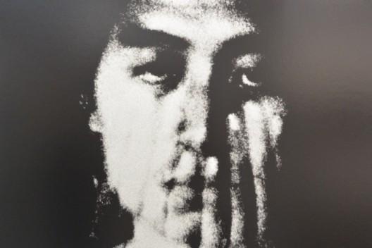 Chang Chao-Tang at Chi-Wen Gallery (detail) (Ran Dian images)