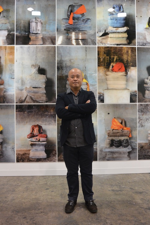 Dinh Q. Le at P.P.O.W.