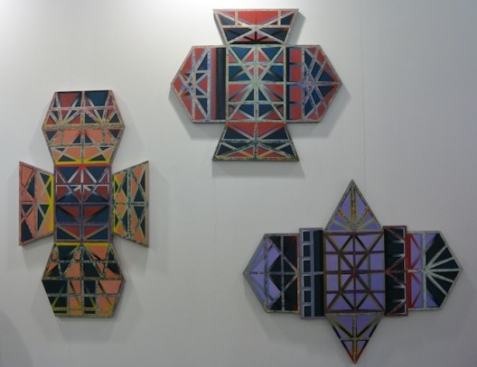 Haffendi Anuar (Richard Koh Fine Art, Kuala Lumpur)