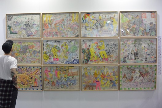 Hasanul Isyraf Idris (Richard Koh Fine Art, Kuala Lumpur) and similar elbow
