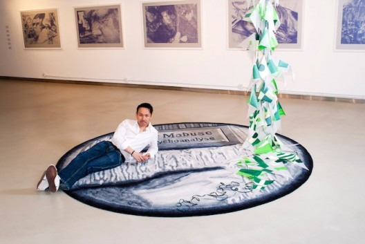 Hiram To, Goethe Institut, Hong Kong, 2009