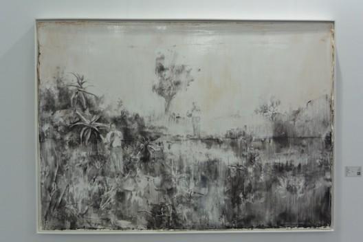 Tu Xi (Triumph Art Space)