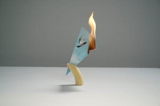 蒋志,《散发之物06》,摄影、艺术微喷,80x120 cm,版本: 5+2AP,2017 Jiang Zhi,