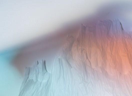 蒋志,《散发之物13》,摄影、艺术微喷,80x120 cm,版本: 5+2AP,2017 Jiang Zhi,