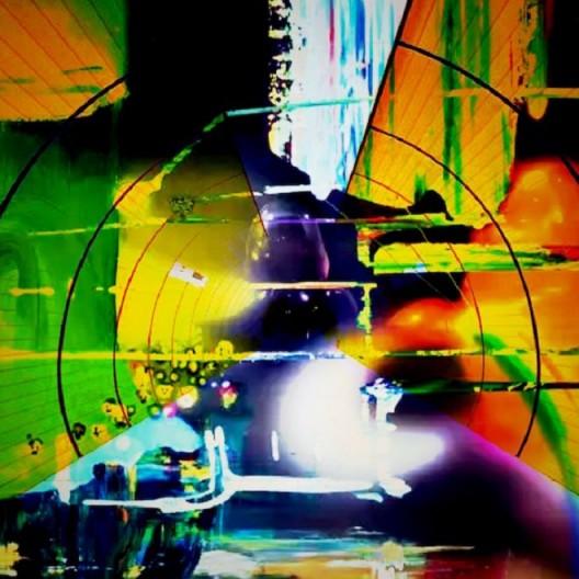 王岗,奇点假设,摄影,尺寸可变,2016 Wang Gang, Singularity Illusion, photograph, variable size, 2016