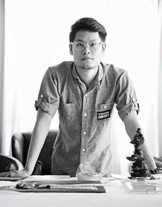 Zang Kunkun (photo by...)