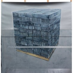ZANG KUNKUN (image courtesy the artist and Mai 36 Galerie)