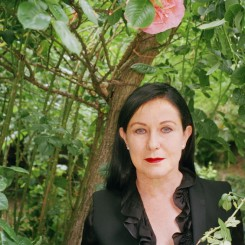 Jennifer Flay, director of fiac