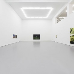 installation work_ WANG Qiang_The Poem's Winter1