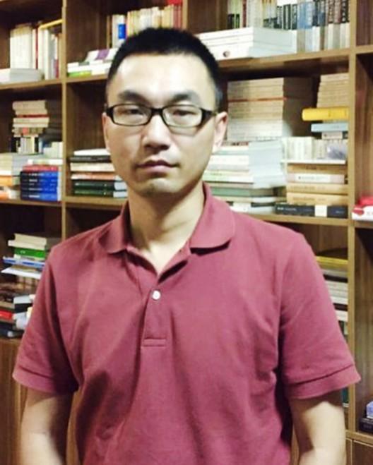 Lu Mingjun 鲁明军