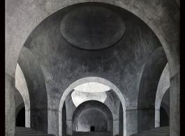 Renato Nicoldi, HADES I, 126 x 126 cm